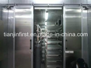 Low Thawing Machine for Fish Meat pictures & photos
