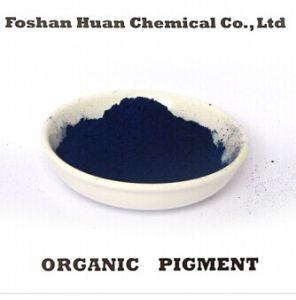Pigment Blue for Paint Pb15: 0