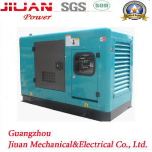 Cdy 12kVA Chinese Yangdong Diesel Electrical Generator (CDY12kVA) pictures & photos