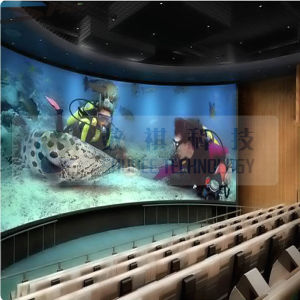 6D Cinema with Special Simulation Effect (SQL-018)