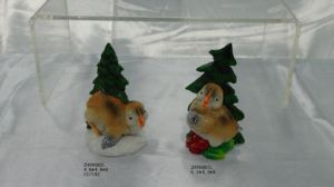 Christmas Candle Chicken Design New pictures & photos