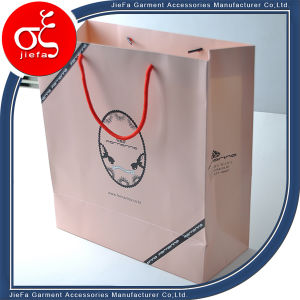 Best Price Customized Apparel Garment Clothing Packaging Paper Bag pictures & photos