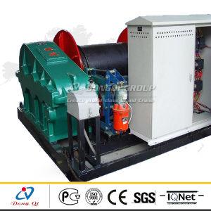 Dongqi Brand, Low Speed Electric Windlass Winch for Sale