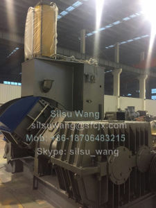 Apollo 200L Rubber Compounding Kneader, Rubber Kneader, Rubber Dispersion Kneader pictures & photos