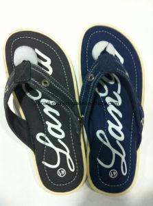 Men Casual Sandals Shoe EVA Flip Flop pictures & photos