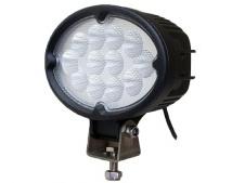 36W CREE LED Work Light 12V 24V IP67 Flood or Spot Beam for Offroad Light Bars Truck Boat Train Bus