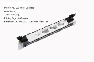 Kx-Fat92e Compatible Fax Toner Cartridge, Copier Toners and Cartridges, Drum Unit with Competitive Price pictures & photos