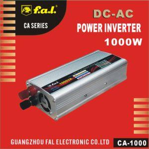 Power Inverter 1000W DC to AC Inverter 12V 220V