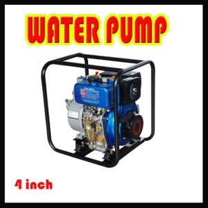 Portable Diesel Water Pump Best Price Hot Sale! pictures & photos