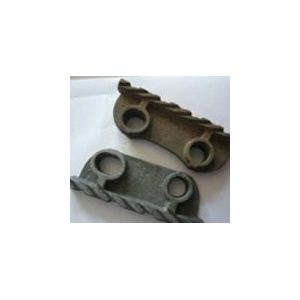 Boiler Parts Chain Grate Bar Boiler Casting Parts