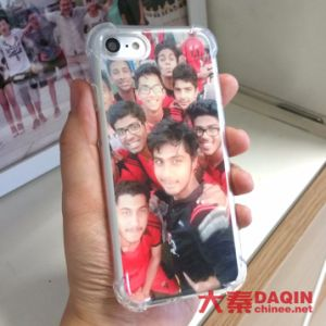 Mobile Phohe Case Skin Making Machine pictures & photos