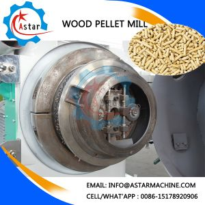 Machine for Make Pellet Wood for Sale From China Factory pictures & photos