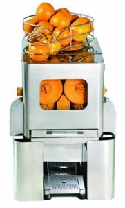 Automatic Orange Juicer (2000E-5) pictures & photos