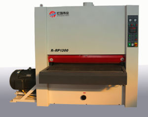 R-RP1300 Sanding Machine for Woodworking /Wood Wide Belt Sanding Machine /Sanding Machine for Wood