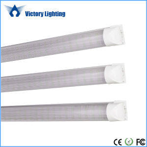 6ft 32W LED Tube Lights with Integrated Fixtures CE RoHS pictures & photos