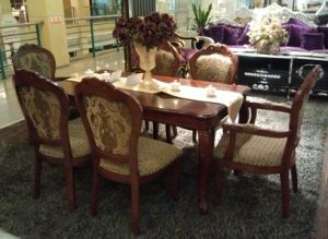 Furniture/Table/Dining Room Table/ Table Chair /Livingroom Home Furniture (818)