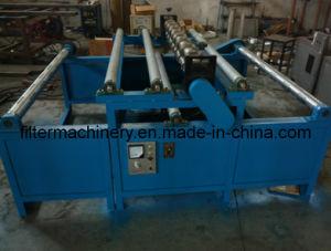 Sj Automatic Filter Paper Slitting Machine