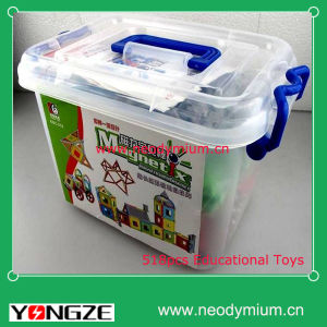 518PCS Education Toys