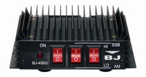 Professional VHF/UHF Wireless Signal Booster