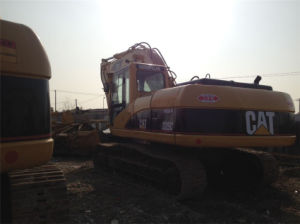 Cat 325c Crawler Excavator 2007 Year Machine pictures & photos