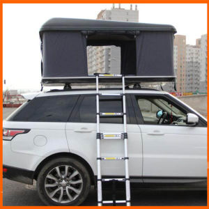 4X4 Accessories Fiberglass Heavy Duty Truck Roof Tent pictures & photos