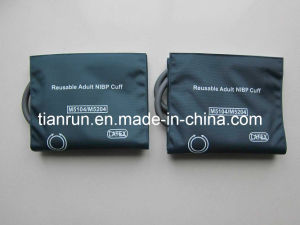 Reusable Adult NIBP Cuff pictures & photos