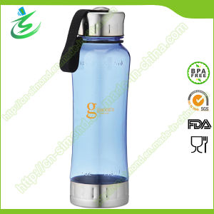 BPA-Free Plastic Water Bottles with Custom Logo (SSB-A4) pictures & photos