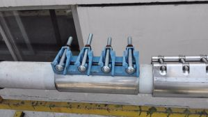 Ductile Iron Single Band Repair Clamp pictures & photos
