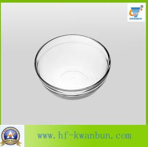 Machine Press Glass Bowl Glassware Kitchenware Kb-Hn0165 pictures & photos
