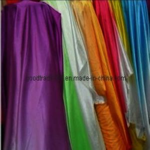 100% Polyester Dull Satin Fabric