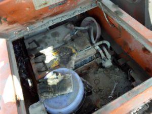 Used Working Excavator Doosandh300LC-7 2011 pictures & photos
