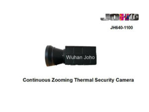 Ultra Long Range Surveillance Infrared Mwir Cooled Thermal Camera 640X512 Pixel 110-1100mm Continuous Zoom Lens pictures & photos