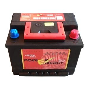 DIN45mf 12V45ah Maintenance Free Car Battery pictures & photos