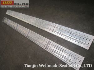 Gi Tube Scaffold Frame Metal Deck Walk Board Plank pictures & photos