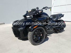 Hot Selling 2017 Spyder F3 6-Speed Manual (SM6) Trike Motorcycle pictures & photos