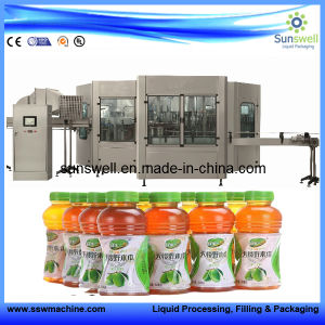 Automatic 3000-5000bph Orange/Apple Juicer Making Machines pictures & photos