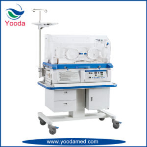 Neonate Incubator for New Born Baby pictures & photos