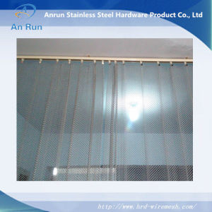 Metal Coil Drapery - Various Optional Colors pictures & photos