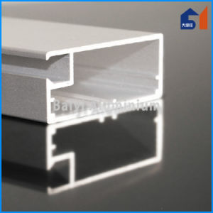 Customized Various Sizes Aluminum  Unit for Industrial Equipment Frame