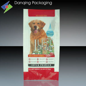 2015 Pet Food Packaging Bag pictures & photos