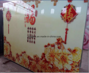 Wardrobe Door Glass, Cabinet Glass, Decrotive Glass and Building Glass pictures & photos