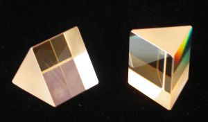 Equilateral Prisms pictures & photos