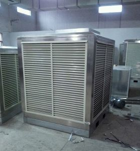 Industrial Air Conditioning/Industrial Air Conditioner/ Industrial Evaporative Cooler/ Industrial Air Cooler pictures & photos