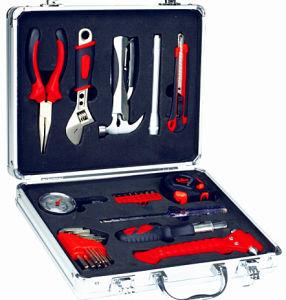 30PCS Professional Alumium Case Tool Set (FY1030A) pictures & photos