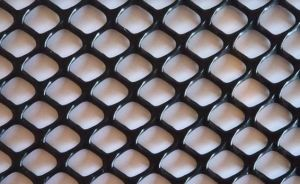 China Supplier of Plastic Temporary Safety Wire Mesh pictures & photos