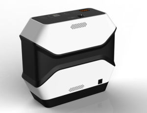 Portable 2.5kgs Oxygen Concentrator pictures & photos
