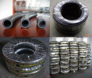 SAE 100r1at 1/4 Inch High Pressure Hose / Hydraulic Hose / Rubber Hose