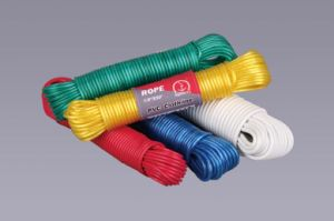 PVC Clothline (with Wire Core) pictures & photos