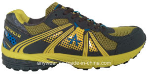 Mens Sports Shoes Outdoor Running Jogging Shoe (815-8097) pictures & photos
