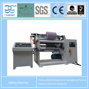 Guangzhou Aluminum Film Slitting Machine (XW-808A)
